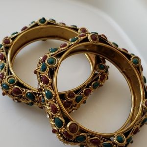 imported Accessories - Bangles ( Indian)
